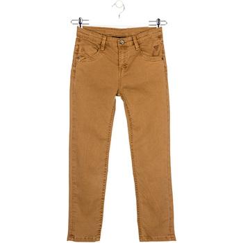 Vêtements Enfant Pantalons Losan 023-9004AL Jaune