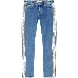 Vêtements Homme Jeans Calvin Klein Jeans J30J316018 Bleu