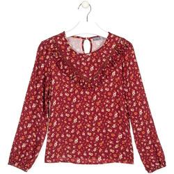 Vêtements Enfant T-shirts & Polos Losan 024-3001AL Rouge