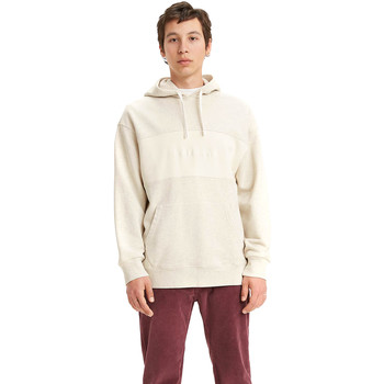 Vêtements Homme Sweats Levi's 35872-0000 Blanc