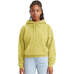 Vêtements Femme Sweats Levi's 85279-0031 Vert