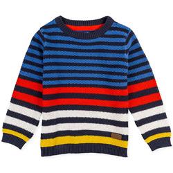 Vêtements Enfant Pulls Losan 025-5006AL Bleu