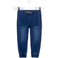 Vêtements Enfant Jeans Losan 025-6033AL Bleu