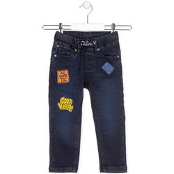 Vêtements Enfant Jeans Losan 025-6037AL Bleu