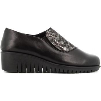 Chaussures Femme Mocassins The Flexx  Nero
