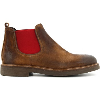 Chaussures Homme Boots Exton  Steppa