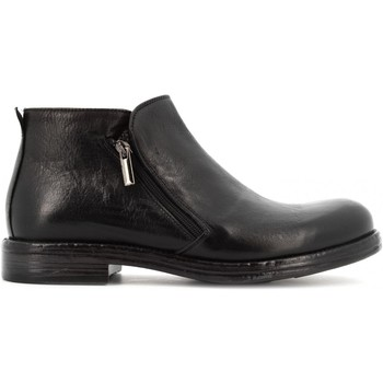 Chaussures Homme Boots Exton  Nero