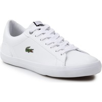 Chaussures Homme Baskets basses Lacoste Lerond 418 3 JD CMA 7-36CMA0099001 biały