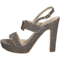 Chaussures Femme Sandales et Nu-pieds Melluso HJ442 BRONZE