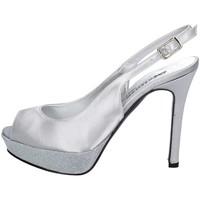 Chaussures Femme Sandales et Nu-pieds Melluso HJ416 ARGENT