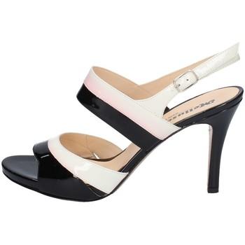Chaussures Femme Sandales et Nu-pieds Melluso HS800 NOIR