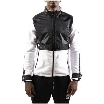 Vêtements Homme Sweats Helvetica Sweat Blanc
