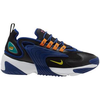 Chaussures Homme Baskets basses Nike Basket  ZOOM Noir