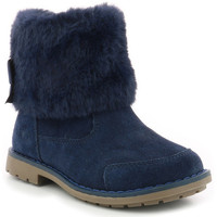 Chaussures Fille Bottes de neige Mod'8 Stelie MARINE