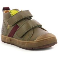 Chaussures Garçon Baskets montantes Aster Bigbo KAKI
