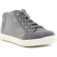 Chaussures Fille Baskets montantes Aster Yupimid GRIS