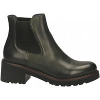 Chaussures Femme Boots Calpierre BUFALIS ROMM radice
