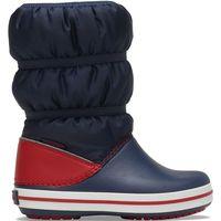 Chaussures Enfant Bottes de pluie Crocs Crocs™ Crocband Winter Boot Kid's 8