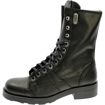 Chaussures Femme Bottes OXS OXS101165 Nero