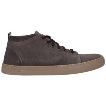 Chaussures Homme Bottes Natural World 6721 (924) Hombre Gris gris