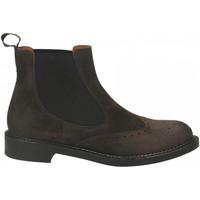 Chaussures Femme Boots Frau WAXY pepe