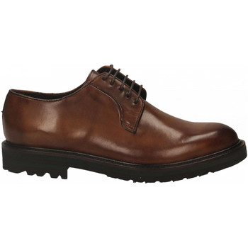 Chaussures Homme Mocassins Brecos VITELLO brandy