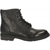 Chaussures Homme Derbies Brecos BUFALO nero