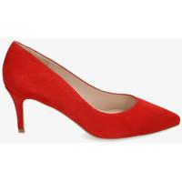Chaussures Femme Escarpins Stephen Allen 2445 10 Rouge