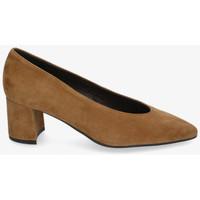 Chaussures Femme Escarpins St. Gallen 1000-310 Marron