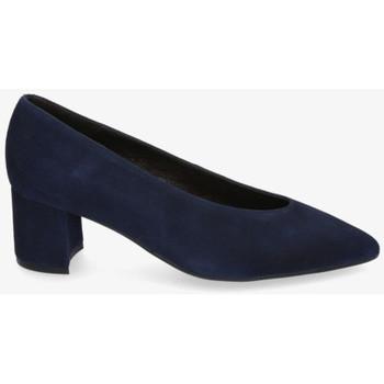 Chaussures Femme Escarpins St. Gallen 1000-310 Bleu
