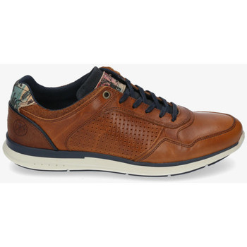 Chaussures Homme Baskets mode Bullboxer 630-K2-5973A Marron
