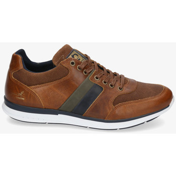 Chaussures Homme Baskets mode Bullboxer 630-K2-0080A Marron