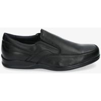 Chaussures Homme Mocassins Traveris 16127 Noir