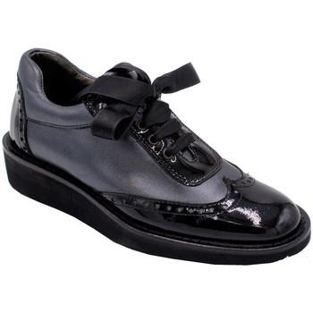 Chaussures Femme Baskets basses Angela Calzature ANSANGC663gr grigio