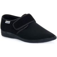 Chaussures Homme Chaussons Emanuela 985 NERO PANTOFOLA Nero