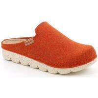 Chaussures Femme Chaussons Grunland DSG-CI2777 ARANCIO
