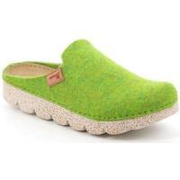 Chaussures Femme Chaussons Grunland DSG-CI2777 VERDE