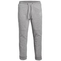 Vêtements Garçon Pantalons de survêtement Jack & Jones JJIGORDON JJSHARK SWEAT PANT Gris