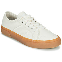 Chaussures Homme Baskets basses Globe SURPLUS Blanc