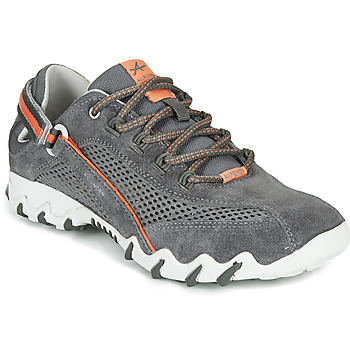 Chaussures Femme Sandales sport Allrounder by Mephisto NIRO LACE Gris