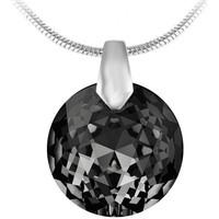 Montres & Bijoux Femme Colliers / Sautoirs Sc Crystal BS1789-SN016-SINI Argenté