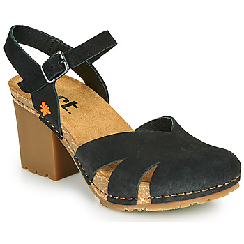 Chaussures Femme Sandales et Nu-pieds Art SOHO Noir