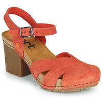 Chaussures Femme Escarpins Art SOHO Corail