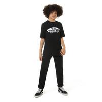 Vêtements Enfant T-shirts manches courtes Vans VANS CLASSIC TEE Noir