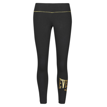 Vêtements Femme Leggings Everlast EVL-TIGHT-HOXIE Noir