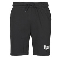 Vêtements Homme Shorts / Bermudas Everlast CLIFTON Noir