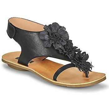 Chaussures Femme Sandales et Nu-pieds Neosens DAPHNI Noir
