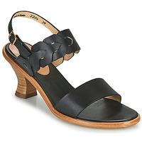 Chaussures Femme Sandales et Nu-pieds Neosens NEGREDA Noir