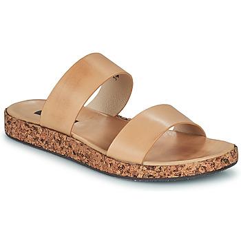 Chaussures Femme Mules Neosens TARDANA Nude