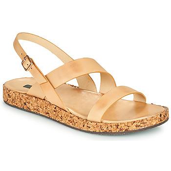 Chaussures Femme Sandales et Nu-pieds Neosens TARDANA Nude